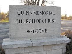Quinn Memorial Church of Christ