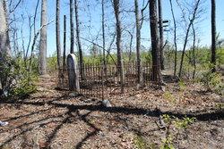 James Comer Senior Cemetery