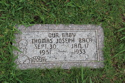 Thomas Joseph Baca