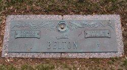 Cardie Matilda <i>Snyder</i> Belton