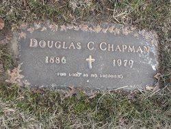 Douglas C Chapman