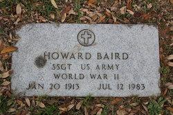 Howard Baird