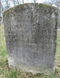 Harriet A.M. <i>Thomas</i> Delp