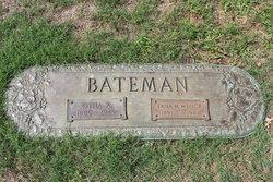 Otha A Bateman