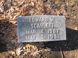 Edward W. Scarlett