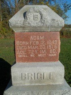 Adam Brigle