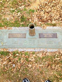 Frances Lillian <i>LaForce</i> Bell