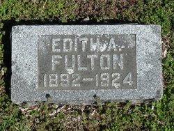 Edith Adella Fulton