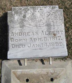 Andreas Albert