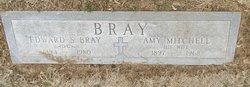Amy <i>Mitchell</i> Bray