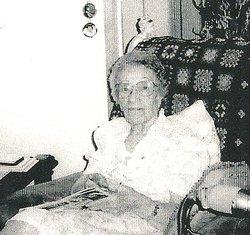 Edna <i>Shambach</i> Brendle