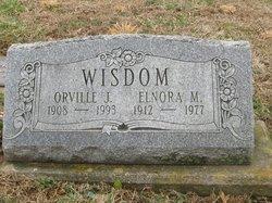 Elnora M Wisdom