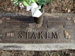 Althea L Stakem