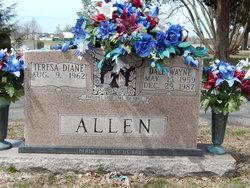 Dale Wayne Allen