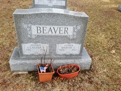 Claudia Irene <i>Raup</i> Beaver