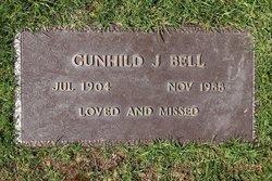 Gunhild J Bell