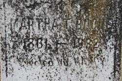 Martha Boone