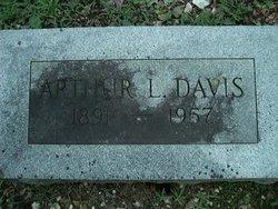 Arthur L Davis
