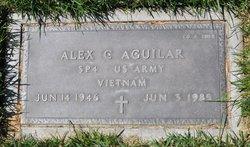 Alex C Aguilar