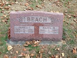 James Clark Beach