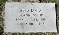 A. A. Blankenship