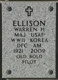 Warren H. Ellison