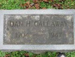 Dan Henry Callaway