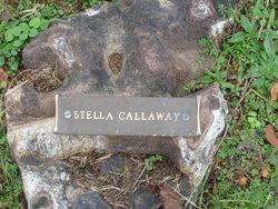 Stella Angie Callaway