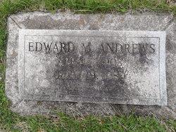 Edward Moon Andrews