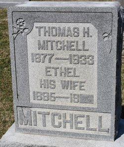 Ethel Almeta Mitchell