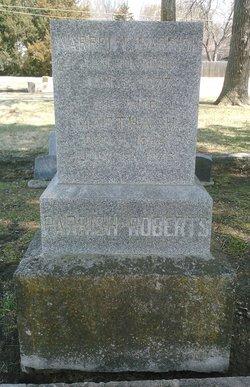 Rev Warren F. Parrish