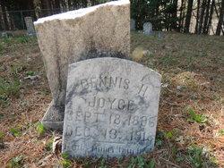 Dennis H. Joyce