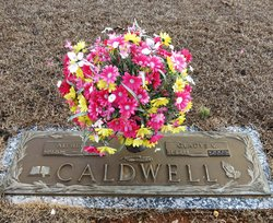 Alfred Waymond Caldwell