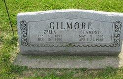 Sylvas Lamont Gilmore