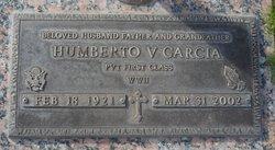 Humberto V. Hubert Garcia