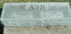 Eli Daniel Ash