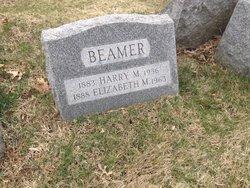Elizabeth Mary Beamer