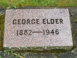 George Ogilvie Elder