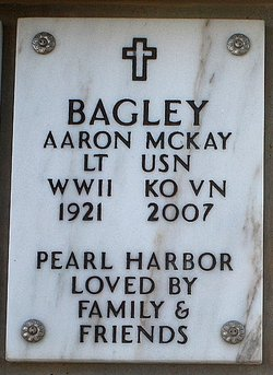 Aaron Mckay Bagley