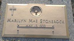 Marilyn Mae Stonerock