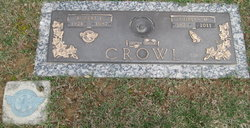 Shirley M. <i>Emig</i> Crowl