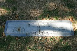 Pearl <i>Stringfellow</i> Copeland Beard