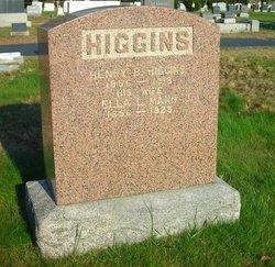 Ella <i>Mann</i> Higgins