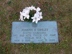 Joseph Sheridan Joe Onley