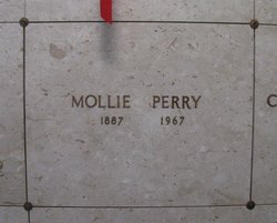 Mollie Perry