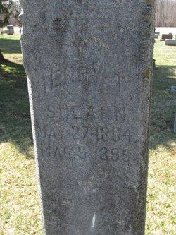 Henry T. Shearn