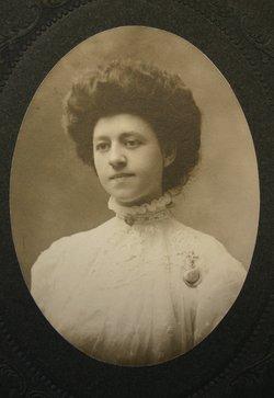 Alice Margaret <i>McQueen</i> Anderson