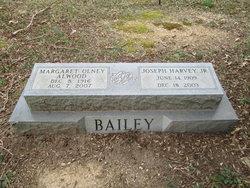 Margaret <i>Alwood</i> Bailey