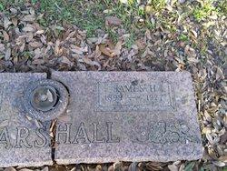 James Henry Marshall