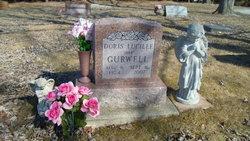 Doris Lucille <i>Luke</i> Gurwell